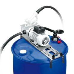 Pumpar AdBlue