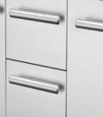 Easy Slide drawers