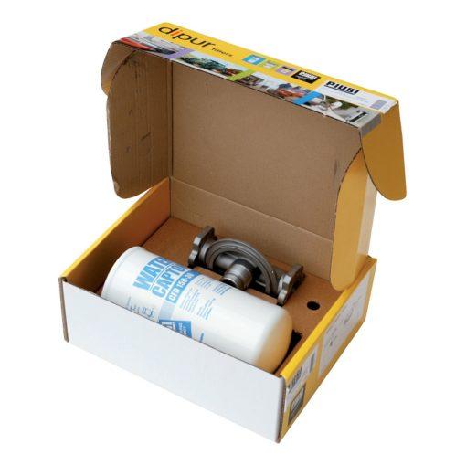 Filter för dieselpump F00611A10