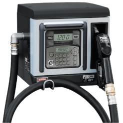Pumpautomat Diesel