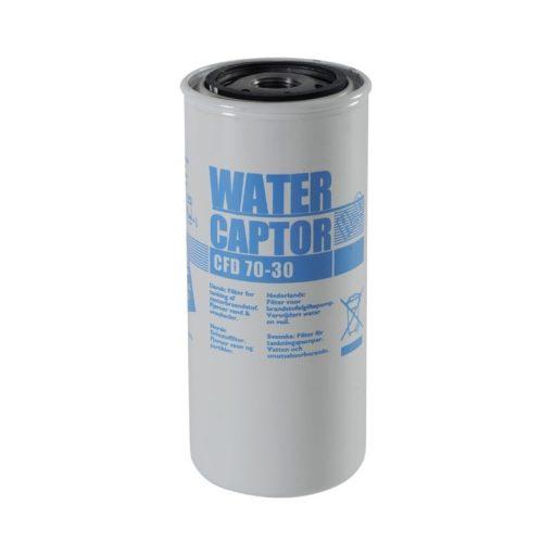 Dieselfilter F00611010